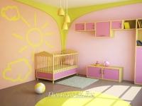 15. Комната для младенца