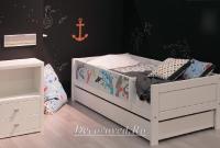 23. Детская комната в морском стиле