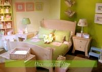 2. Уютная комната для девочки