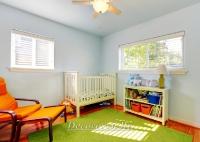 7. Комната для новорожденного малыша