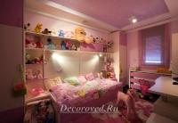 9 Роскошная детская комната.