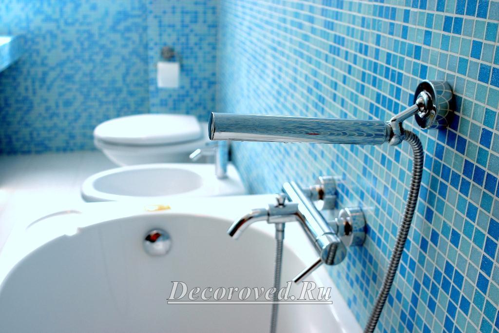 Plumbing bathroom